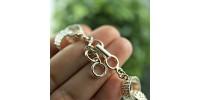 Bracelet Stingray ajustable