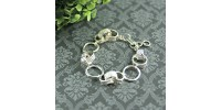 Bracelet Stingray ajustable